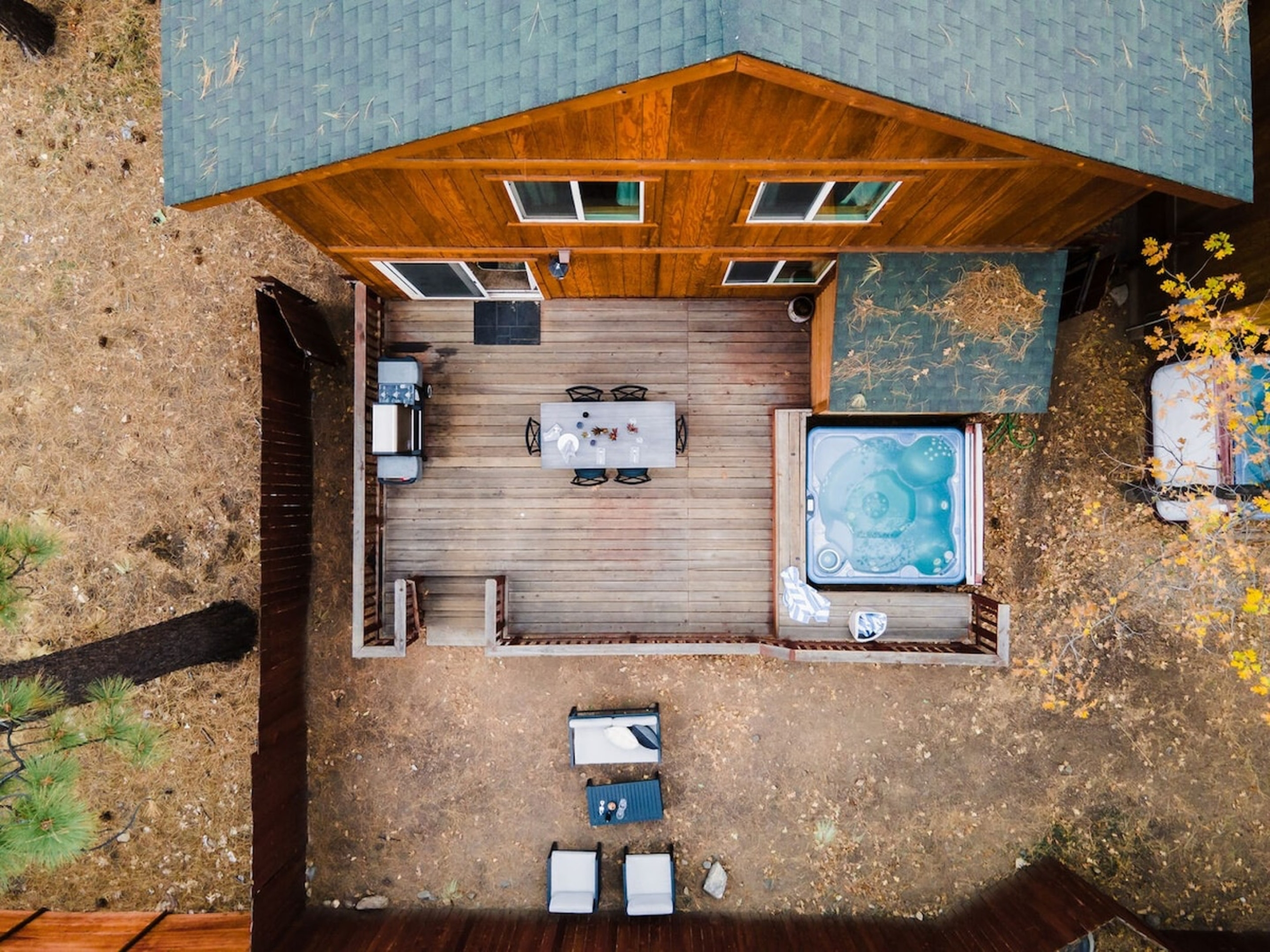 Luxury Cabin Rentals Big Bear