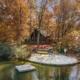 Luxury Cabin Rentals in Virginia