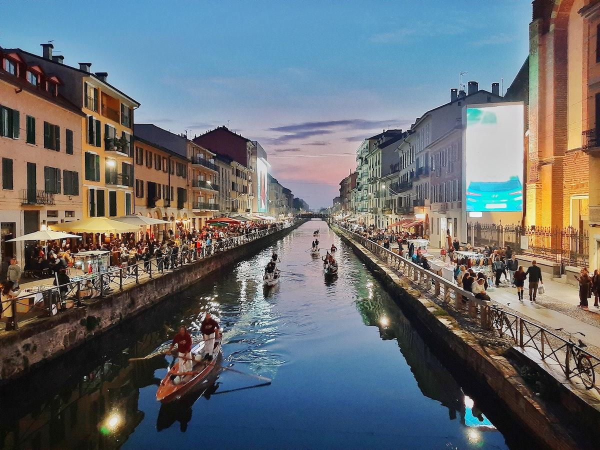 MIlan-Italy