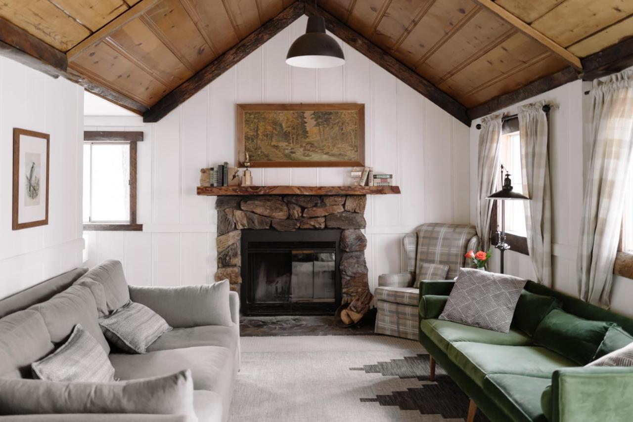 Oak Knoll Lodge Big Bear Cabins