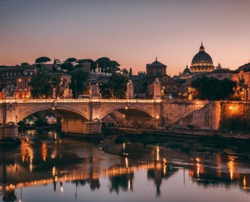 Rome Italyv