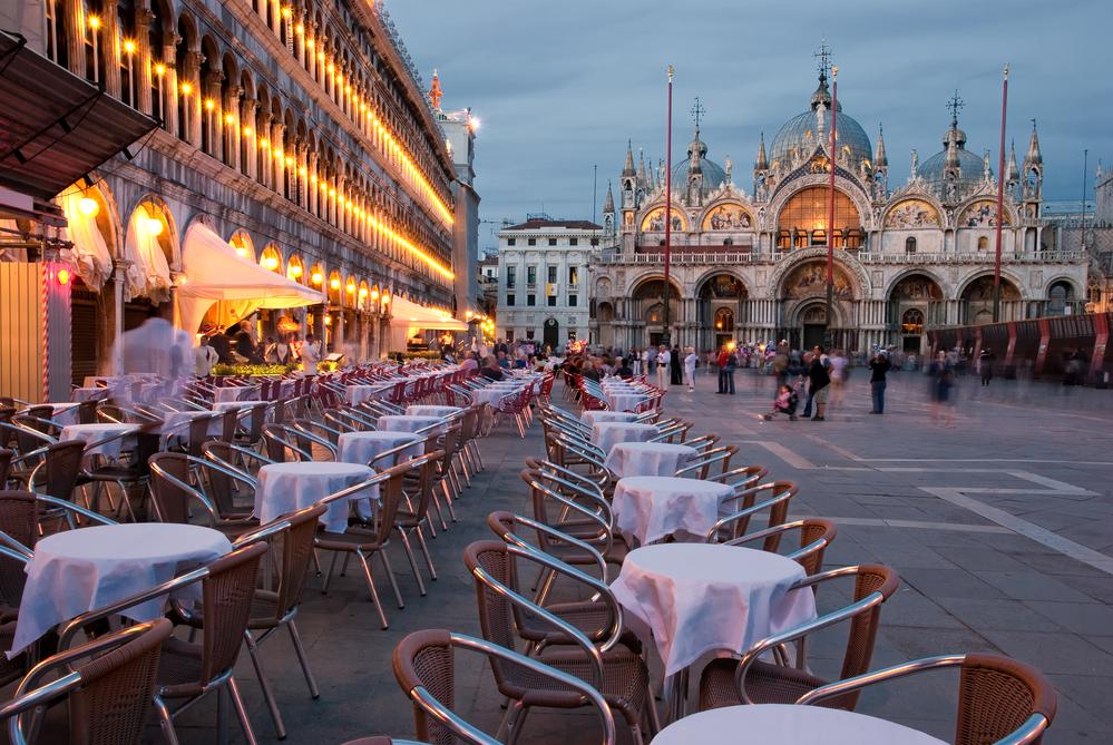 Venice Italia