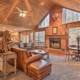 Luxury Cabins in Hot Springs Arkansas spacious lake hamilton