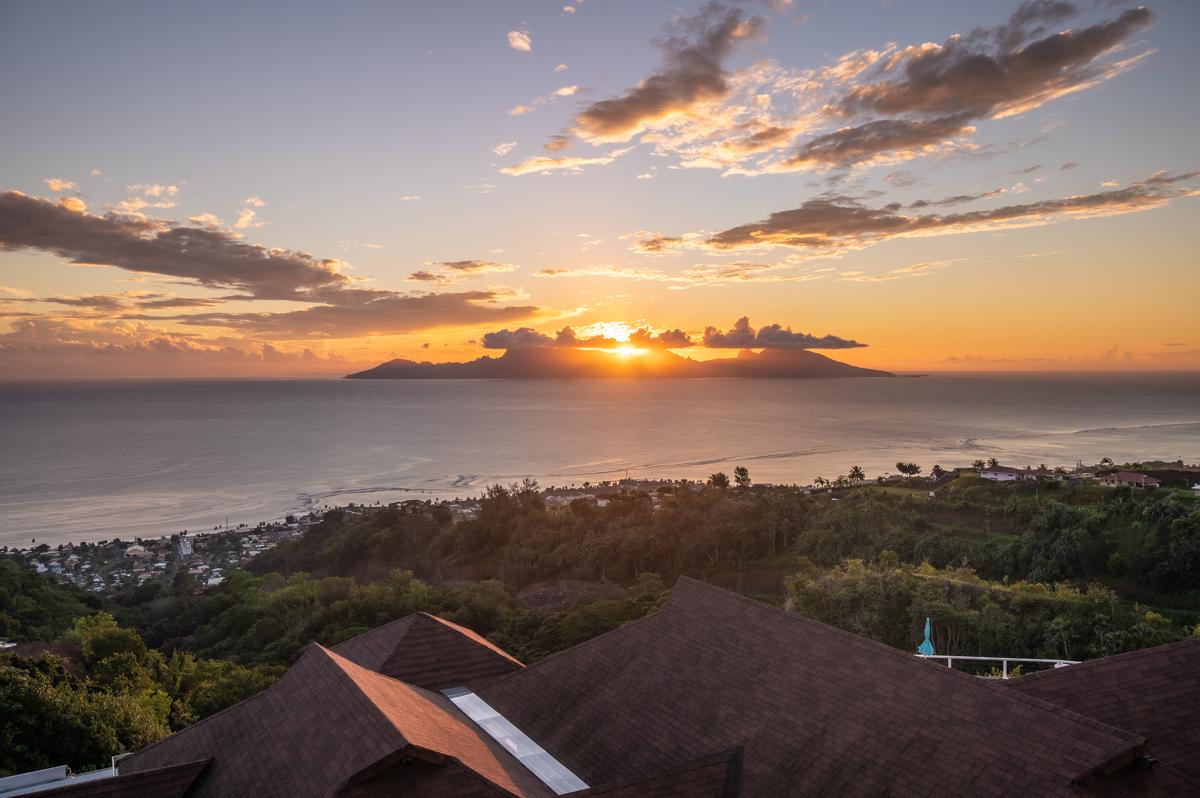 Ninamu Pearl Resort Tahiti