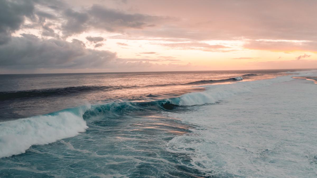 Teahupoo Tahiti