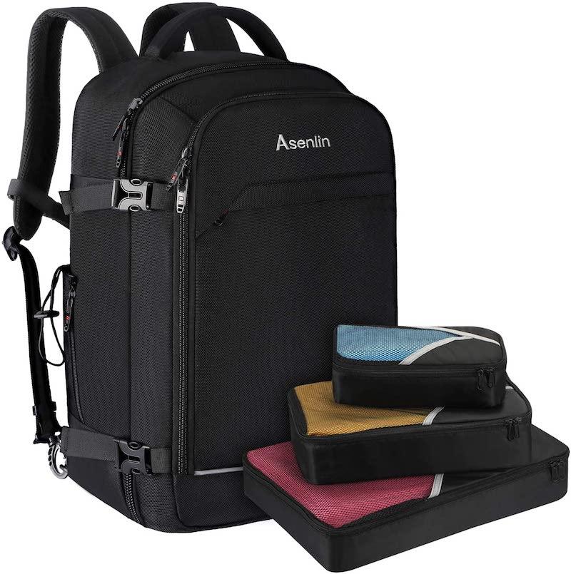 Asenlin 40L Travel Backpack