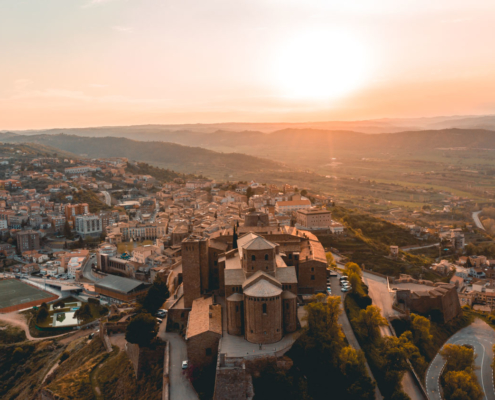 Beautiful Cities in Spain To Visit