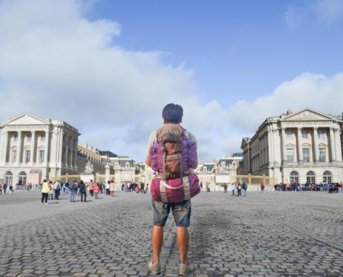 Best Travel Backpack for Europe