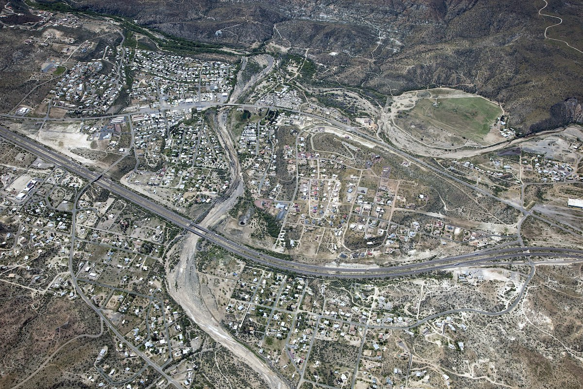 Black Canyon City