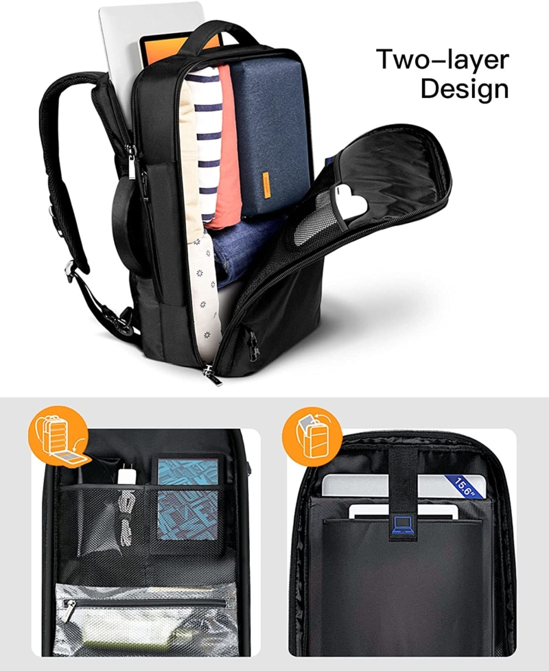 Inateck Travel 40L Backpack