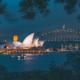 Sydney Opera House Landmark Australia