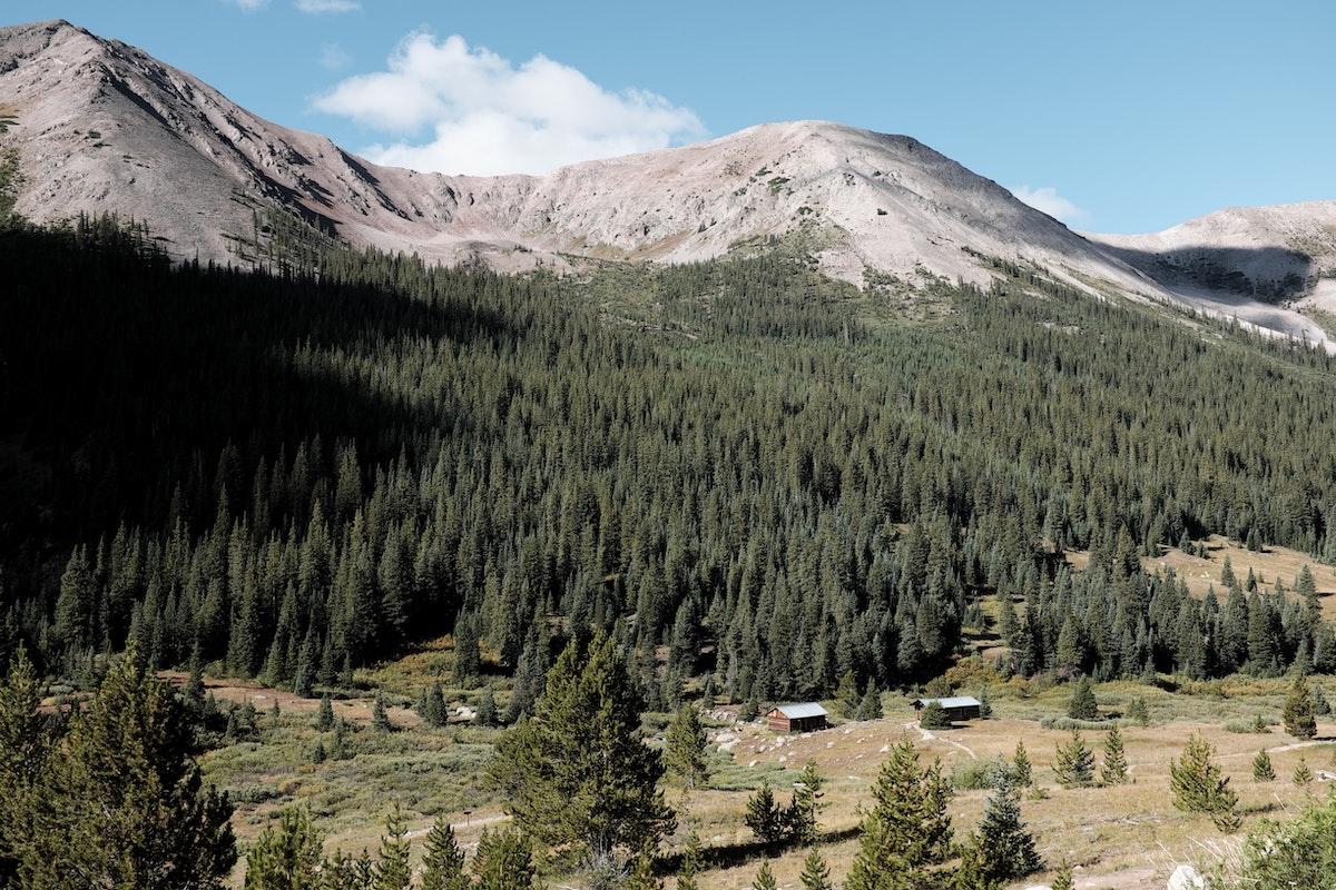 Monarch Pass