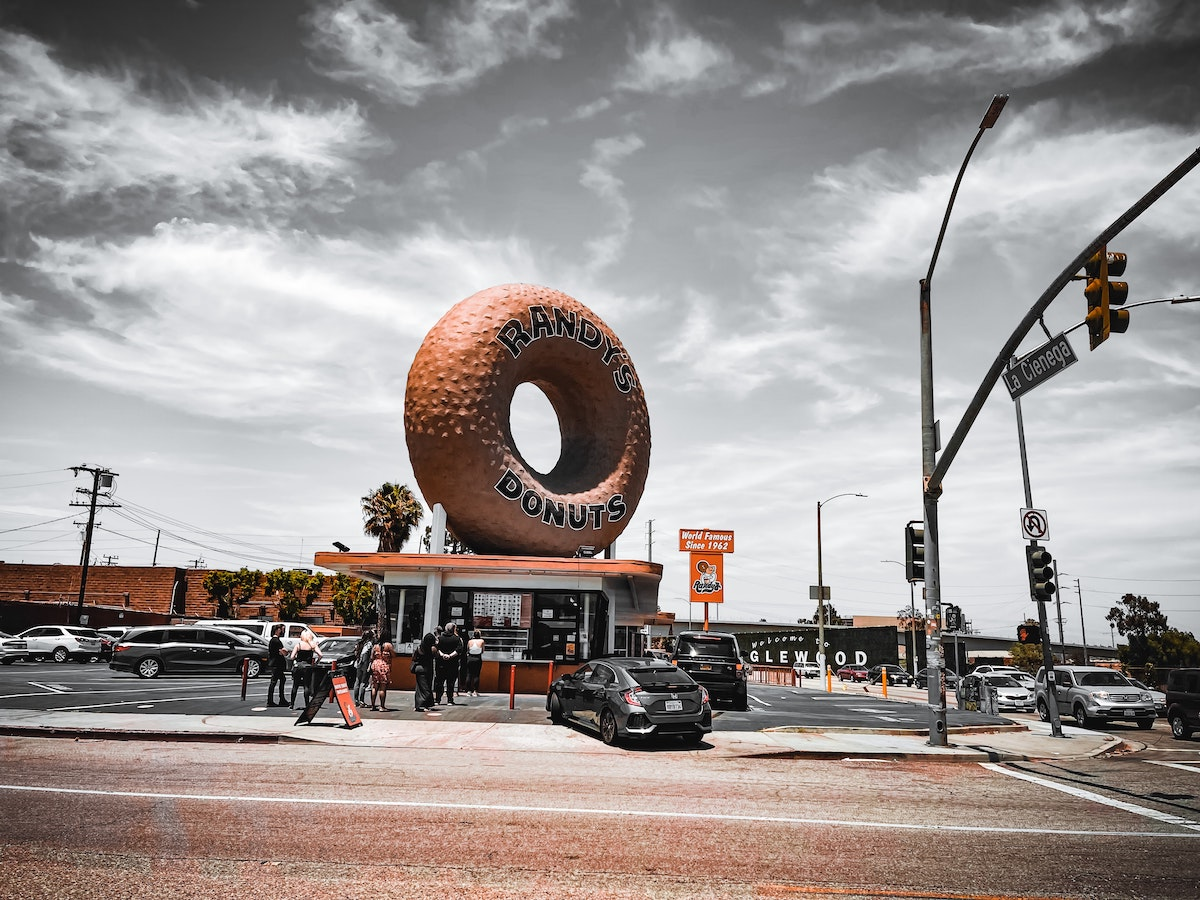 Randy's Donuts, Inglewood