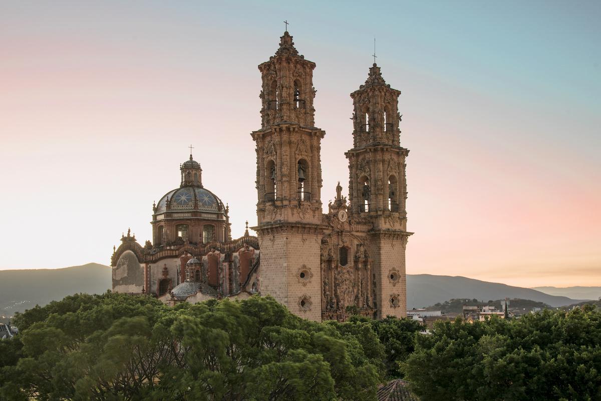 Cathedral of Santa Prisca